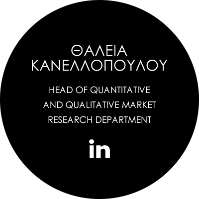 Head of quantitative and qualitative market research department